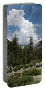 Western Sierra Nevadas Portable Battery Charger