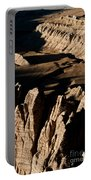 Western Tibet Geology Portable Battery Charger