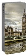 Westminster Portable Battery Charger