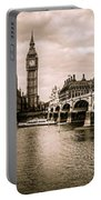 Westminster Pano Mono Portable Battery Charger