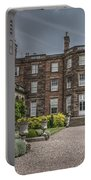 Weston Park House Portable Battery Charger