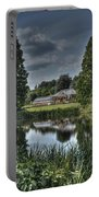Weston Park Portable Battery Charger