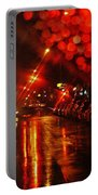 Wet City 2 Portable Battery Charger