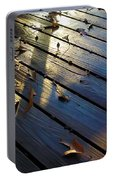 Wet Deck Portable Battery Charger