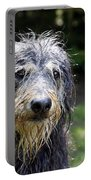 Wet Dog Portable Battery Charger
