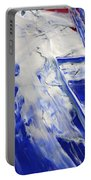 Wet Paint 58 Portable Battery Charger