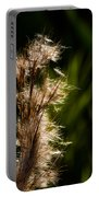Wetland Sparkles Portable Battery Charger