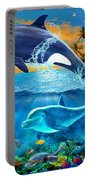 Whale Portable Battery Charger