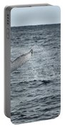 Whale Of A Time Portable Battery Charger