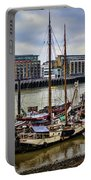 Wharf Ships Portable Battery Charger