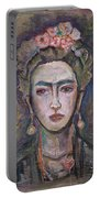 What. Love For Frida 2013 Portable Battery Charger