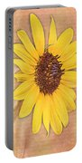 What Sunflowers Do Portable Battery Charger