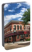 Wheaton Front Street Panorama Portable Battery Charger