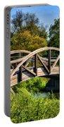 Wheaton Northside Park Bridge Portable Battery Charger