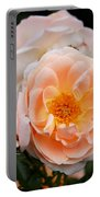 Wheeping Rose Portable Battery Charger