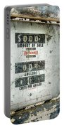 When Gas Made Cents Portable Battery Charger