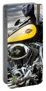 Where Do You Hang A Harley Cap Portable Battery Charger