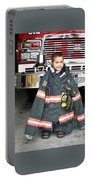 Where's The Fire? Portable Battery Charger