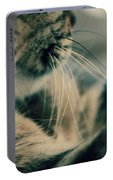 Whiskers Portable Battery Charger