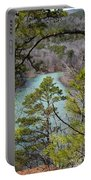 Whistling Pines Portable Battery Charger