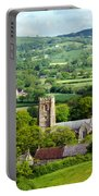 Whitchurch Canonicorum Overview  Portable Battery Charger