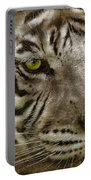 White Bengal Portable Battery Charger