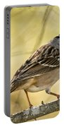White-crowned Sparrow Pictures 63 Portable Battery Charger