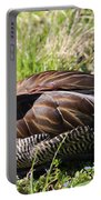 White-faced Whistling Duck Portable Battery Charger