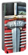 White Motor Company Highway Post Office U. S. Mail No 1 Portable Battery Charger