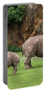 White Rhino 11 Portable Battery Charger
