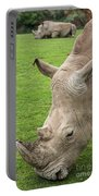 White Rhino 15 Portable Battery Charger