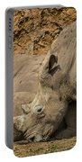 White Rhino 2 Portable Battery Charger