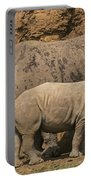 White Rhino 4 Portable Battery Charger