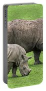 White Rhino 8 Portable Battery Charger