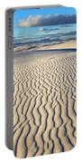 White Sands Of New Mexico Portable Battery Charger