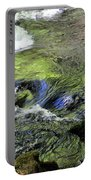 Whitehorse Falls Series 4 Portable Battery Charger