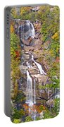 Whitewater Falls Vertical Portable Battery Charger