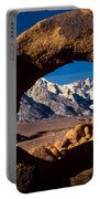 Whitney Portal Portable Battery Charger