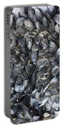 Whole Lotta Clams Portable Battery Charger