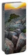 Wichita Mountains Portable Battery Charger