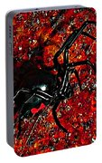 Wicked Widow - Rouge Portable Battery Charger