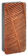 Wicker #2 Portable Battery Charger
