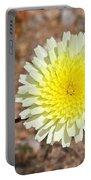 Wickiup Wild Flower Portable Battery Charger