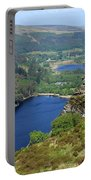 Wicklow Mountains  Portable Battery Charger