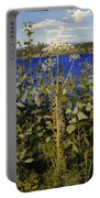 Wild Angelica Portable Battery Charger