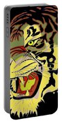 Wild At Heart Shere Khan Portable Battery Charger