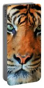 Wild Cat Portable Battery Charger