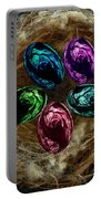 Wild Eggs In My Nest Portable Battery Charger