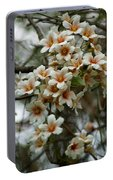 Wild Flowering Beauty Portable Battery Charger