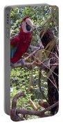 Wild Hawaiian Parrot  Portable Battery Charger